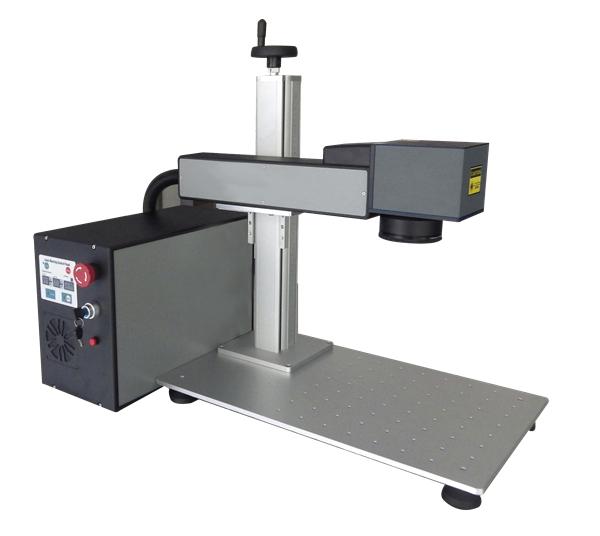 T10系列 光纤激光打标机