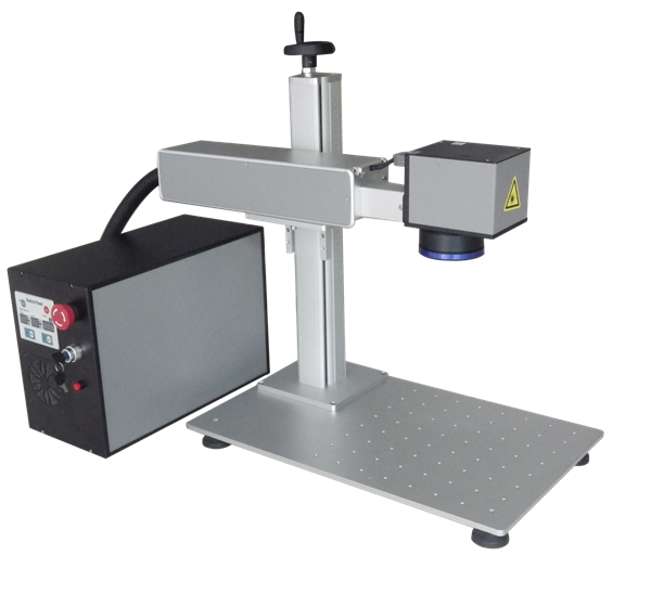 T10系列 光纤MOPA激光打标机